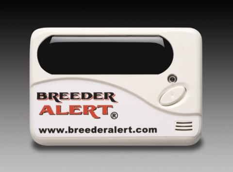 Breeder Alert Foaling Alarm Additional Pocket Pager Special Introductory Price for New Updated System