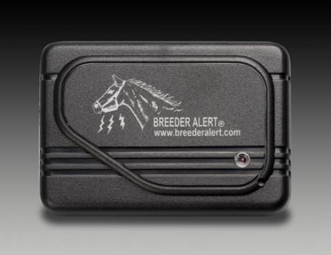 Breeder Alert Foaling Alarm Additional Transmitter